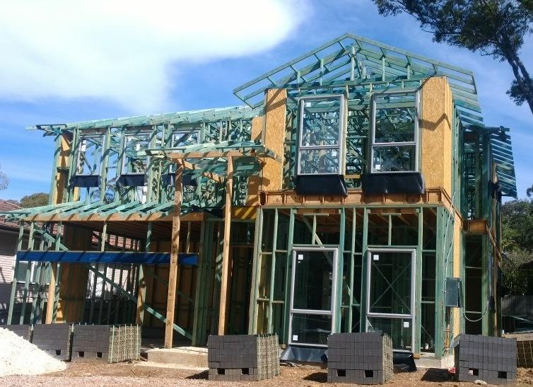 Pestworks pre construction termite control