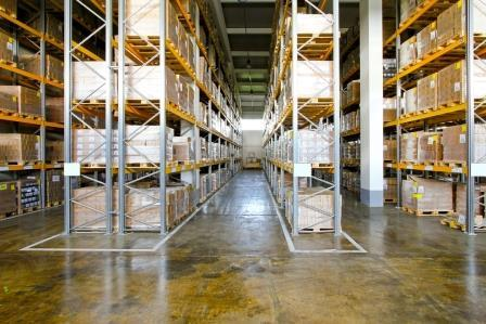 Pestworks Commercial services warehouse